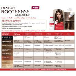 Revlon Root Erase by ColorSilk