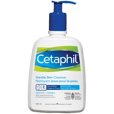Cetaphil Gentle Skin Cleanser Reviews In Face Wash
