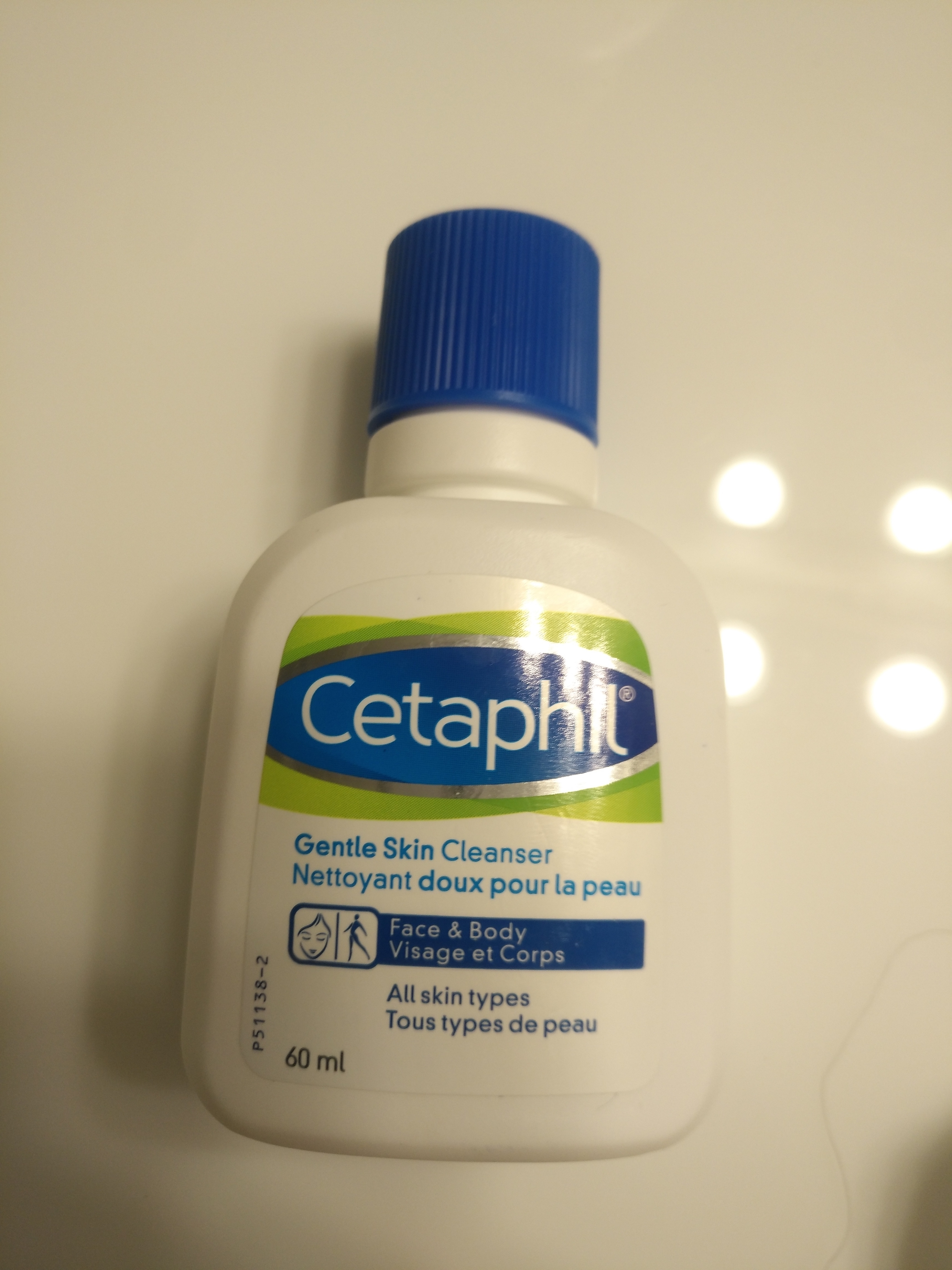 cetaphil cleanser review