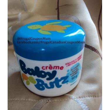 """Baby Butz Cream"" Review"