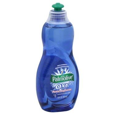 Palmolive Oxy Power Degreaser Dishwashing Liquid