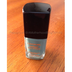 CoverGirl Outlast Stay Brilliant Nail Gloss in Mint Mojito