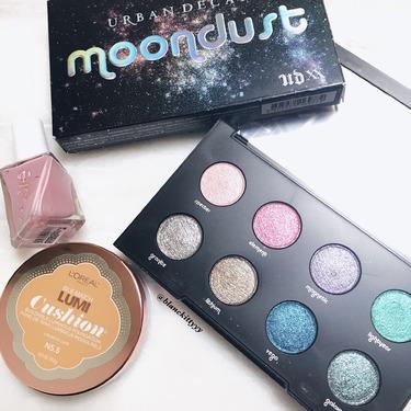 Urban Decay Moondust Eyeshadow