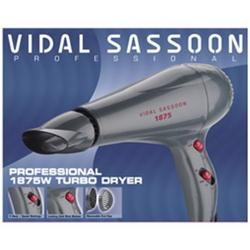 Vidal Sassoon VS773 1875W Turbo Styler