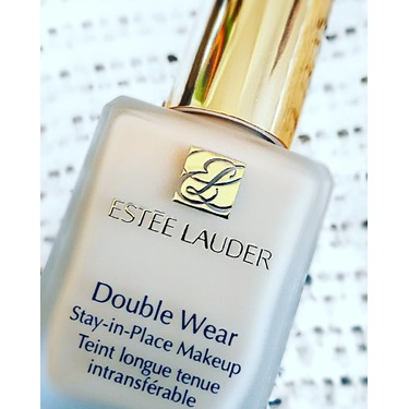 Estee Lauder Double Wear Stay-in-Place Foundation