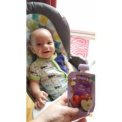 Heinz Baby Food in a Jar