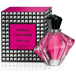 Avril Lavigne Black Star Perfume