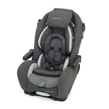 Eddie Bauer Deluxe 3 In 1 Car Seat