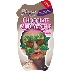 Montagne Jeunesse Chocolate Beauty Mask