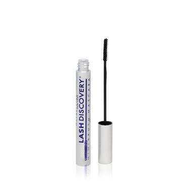 Maybelline New York Lash Discovery Mini Brush Washable Mascara