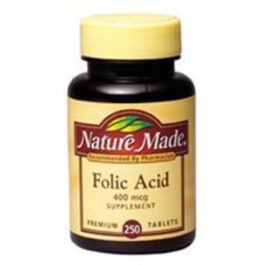 Nature Made Folic Acid