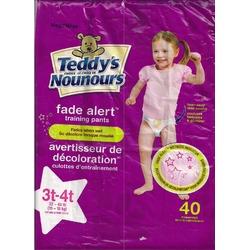 Teddys Choice Fade Alert Training Pants