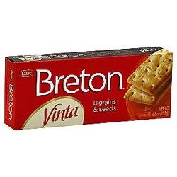 Breton Vinta 8 Grain & Seeds