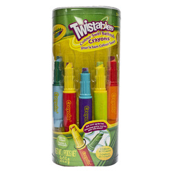 Little Critters Bath Crayons