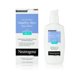 Neutrogena AHA Mositurizer