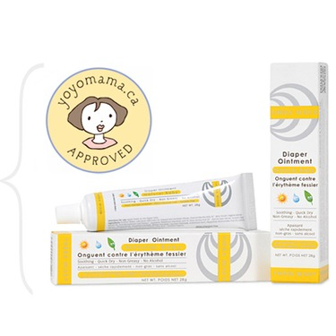 Thera Wise DpR Bio Active Diaper Ointment
