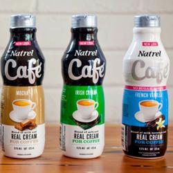 Natrel Cafe Irish Cream