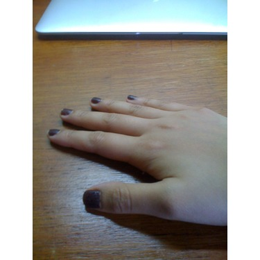 THEFACESHOP Nail Polish in BR801