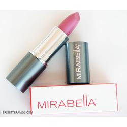 Mirabella Colour Sheers Lipstick