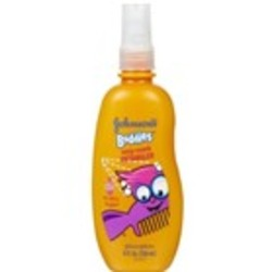 Johnson's Buddies Easy-comb spray