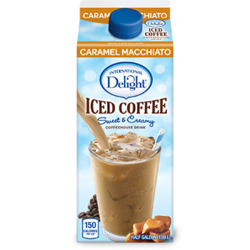 International Delight Iced Coffee