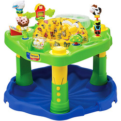 Evenflo Exersaucer - Mega Farm