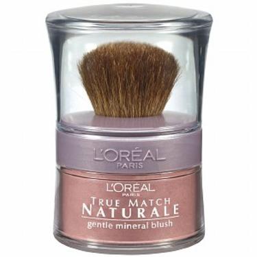 L'Oreal True Match Naturale Gentle Mineral Blush