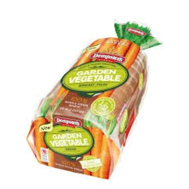 Dempster's Garden Vegetable Bread