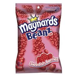 Maynard's Beanz