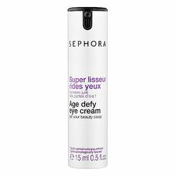Sephora Age Defy Eye Cream