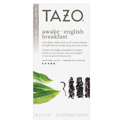 Tazo Awake Tea