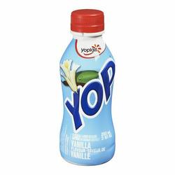 Yoplait Drinkable Yogourt