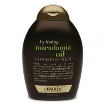 Organix Hydrating Macadamia Oil Conditoner