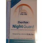 Dentek Night Guard