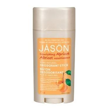 Jason Nourishing Apricot Deodorant Stick