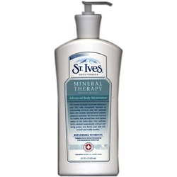 St. Ives Replenishing Mineral Therapy Body Lotion
