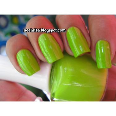 THEFACESHOP Nail Polish in G504