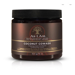 As I Am Coconut Cowash Cleansing Conditioner