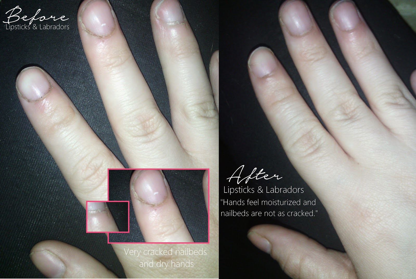 Female hand masturbation
