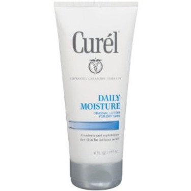 Curel Daily Moisture Lotion