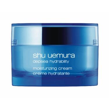 Shu Uemura Deepsea Hydrability Moisturizing cream