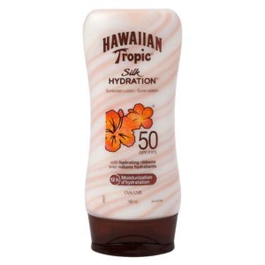 Silk Hydration Sunscreen lotion SPF 50