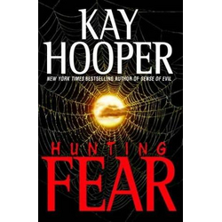 The Special Crimes Unit: Series by Kay Hooper