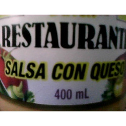 Old Dutch SALSA CON QUESO
