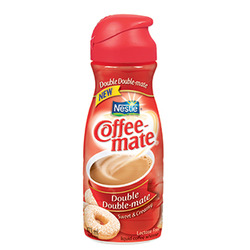 Coffee-mate Double Double-mate Creamer