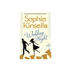 The Wedding Night by Sophie Kinsella