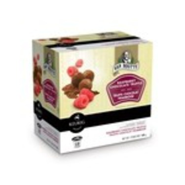 Van Houtte Raspberry Chocolate Truffle Coffee Keurig Cups