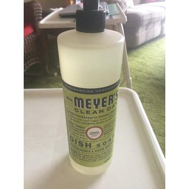 Mrs. Meyer's Clean Day Dish Soap - Lemon Verbena
