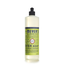 Mrs. Meyer's Clean Day Dish Soap - Lemon Verbena