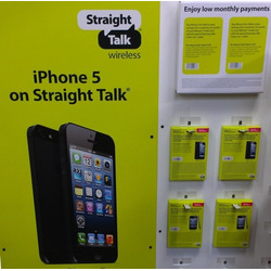 Straight Talk, No Contract Cell Phones